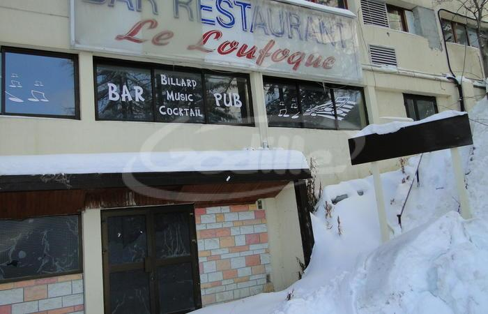 Vente Praloup 1600  Local commercial