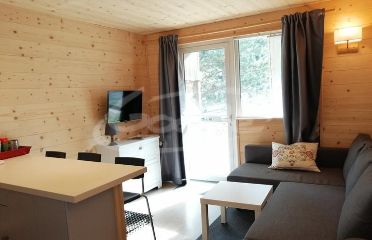 Location / Praloup 1600 Studio  / CHALET